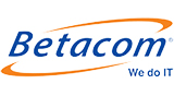 betacom logo