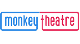 monkey theatre logo