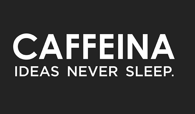 logo caffeina