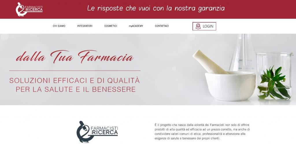 gamification - farmacisti per la ricerca
